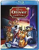 Oliver & Company [Blu-ray] [Region Free]