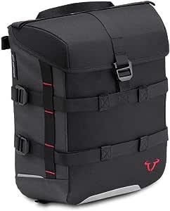Sw Motech Sysbag 15 Tasche Mit Adapterplatte Links 15 L Für Slc Und Pro Seitenträger Links Auto