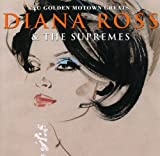 40 Golden Motown Greats von Diana Ross & The Supremes