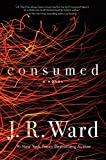 Consumed (Firefighters series Book 1) (English Edition)
