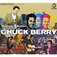 Reelin' And Rockin' (The Very Best Of)