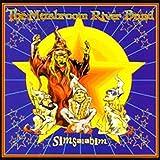 Songtexte von The Mushroom River Band - Simsalabim