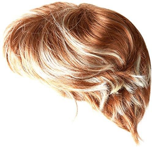Forever Young 30/27H613 - Parrucca da donna, capelli corti effetto spettinato, colore: biondo miele