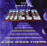 Songtexte von Meco - The Best of Meco