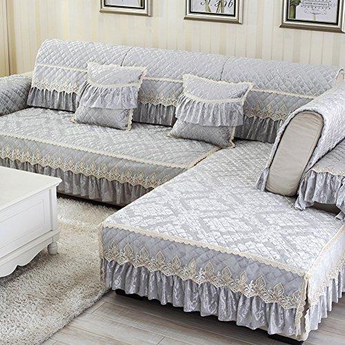 stile europeo divano cuscini/ moderno e semplice cuscino antiscivolo/Four seasons