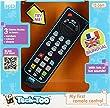 Tech Too - S13880 - Jeu Educatif Electronique - T�l�commande Educative Bilingue