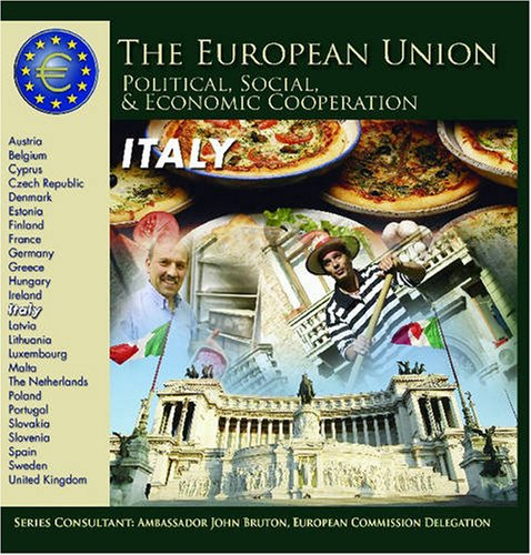 Italy (The European Union: Political, Social, And Economic Cooperation) -