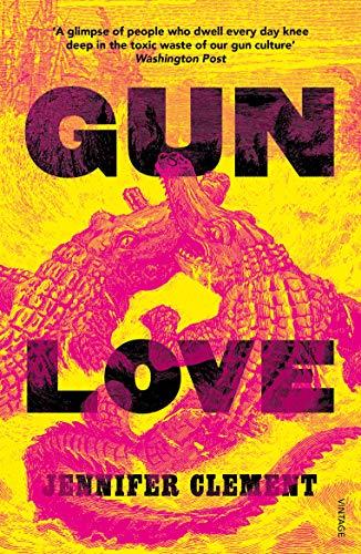 Gun Love (English Edition) Armee-digital-parka