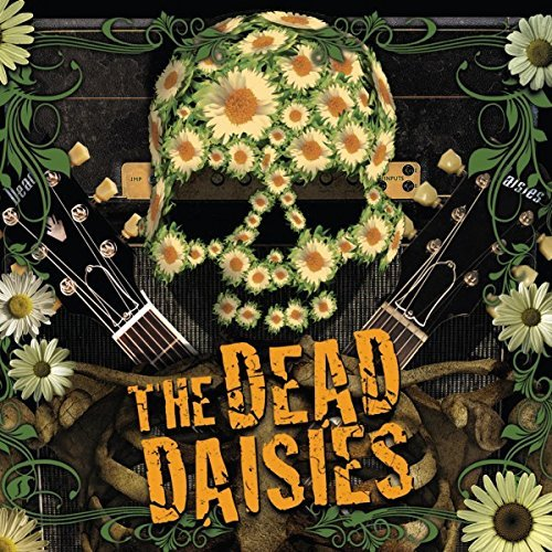 Dead Daisies by The Dead Daisies (2014-02-18)