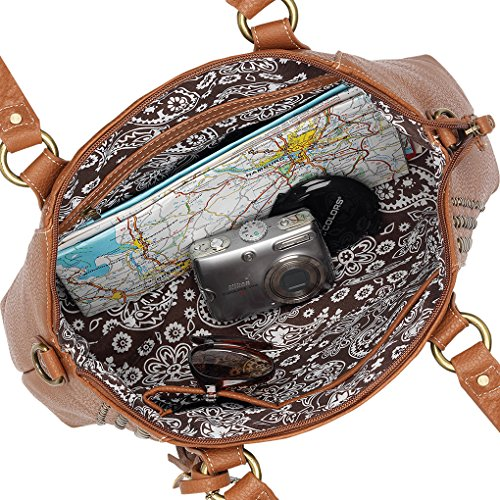 Banadana From American West  Êtop-handle Bags, Sac femme Coco