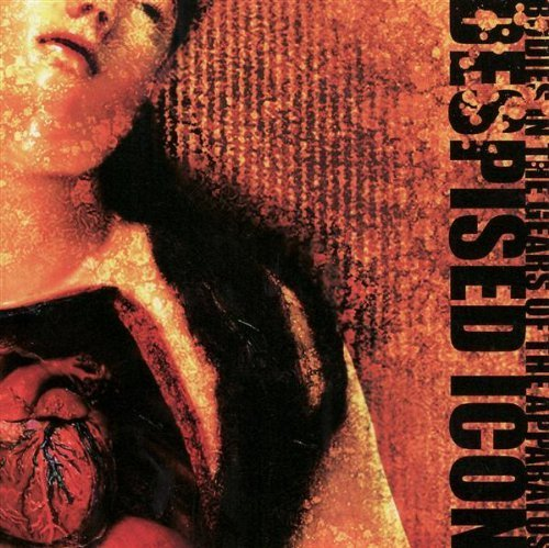 Split by Bodies In The Gears Of The Apparatus/Despised Icons (2005-01-11)