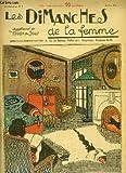 Telecharger Livres Les Dimanches de la femme N 3 1ere annee Coin de studio Le voilier au crepuscule Les Tournesols Un Appartement dans une piece (PDF,EPUB,MOBI) gratuits en Francaise