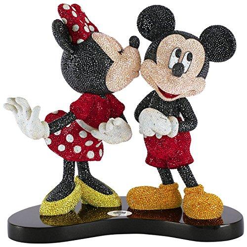 Swarovski mickey&minnie, limited edition 2016 mickey&minnie, limited edition 2016 5176932
