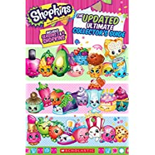 Updated Ultimate Collector's Guide (Shopkins) (English Edition)