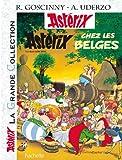 Astérix La Grande Collection - Astérix chez les les belges - nº24