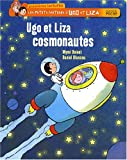 """Afficher """"Les petits métiers d'Ugo et Liza<br /> Ugo et Liza cosmonautes"""""""