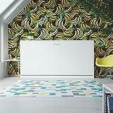 SMARTBett Cama plegable Basic de 90 x 200 cm horizontal cama plegable