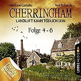 Cherringham - Landluft kann tödlich sein, Sammelband 2: Cherringham 4-6