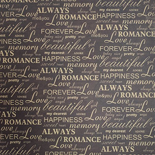 Eno Greeting Paper Designer - Romantic (36 Patterned Papers)