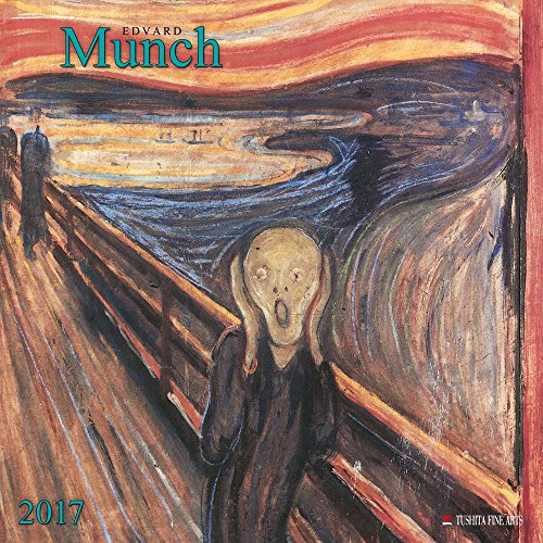 Edvard Munch 2017 (Fine Arts)