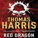 Red Dragon: Hannibal Lecter, Book 1