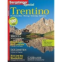 BERGSTEIGER Special 20: Trentino