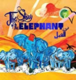The Story of the Elephant: Surah Al-Feel (Quranic Pop Up Book)
