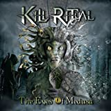 Songtexte von Kill Ritual - The Eyes of Medusa