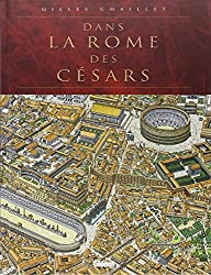 Dans la Rome des Césars