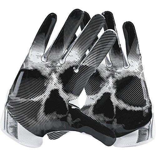 Nike Vapor Jet 4 American Football Handschuhe Receiver