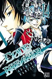 Code:Breaker Edition simple Tome 14