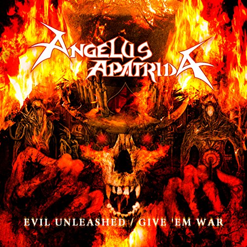 Evil Unleashed / Give 'Em War [2 CD]