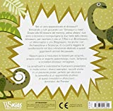 Dinosauri-a-met-Con-App-per-tablet-e-smartphone-Ediz-illustrata