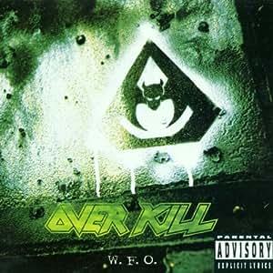 OVERKILL -W.F.O