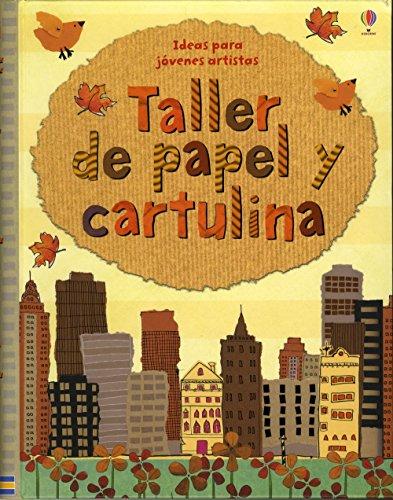 GRAN LIBRO DE LAS MANUALIDADES EN PAPEL (Ideas Jovenes Artistas)