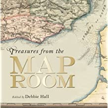 Treasures from the Map Room: A Journey Through the Bodleian Collections