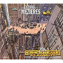 Les Extras de Mézières, tome 2 : Mon cinquième élément