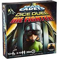 Stronghold Games - 332282 - Space Cadets - Dice Duel - Die Fighter
