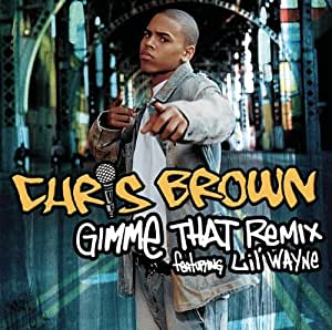Gimme That Remix