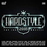 Hardstyle Top 100-Best of 2018