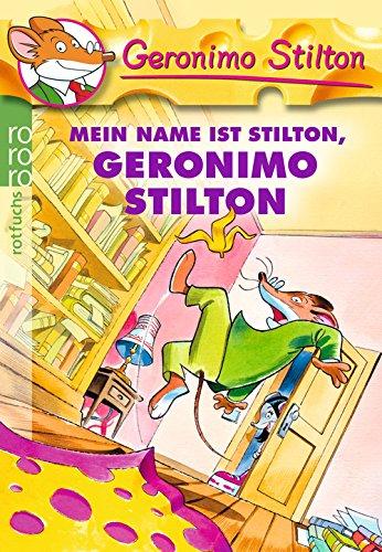 Mein Name ist Stilton