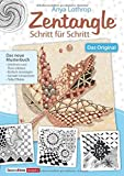 Zentangle® Schritt für Schritt: Das neue Musterbuch