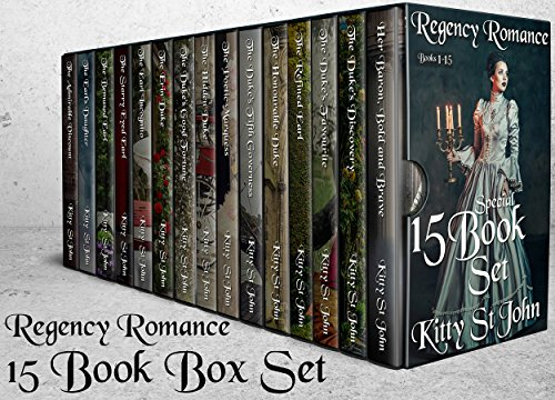 special-15-book-box-set-regency-romance-english-edition