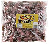 Cool Colamix-Lolli 200 Stück im 1 kg Beutel, 1er Pack (1 x 1 kg)