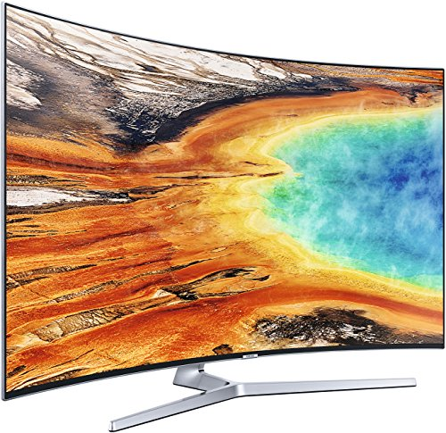 Samsung UE49MU9009 123 cm (49 Zoll) Curved 4k Fernseher - 3