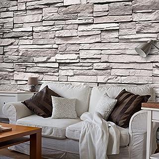 Styropor steinoptik wand heimwerker for Tapete natursteinoptik
