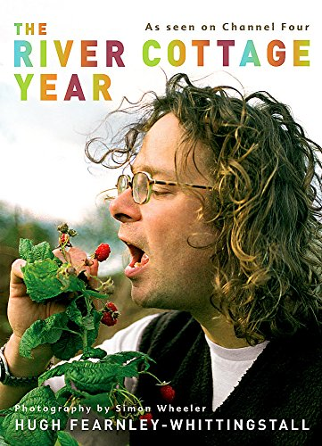 The River Cottage Year por Hugh Fearnley-Whittingstall