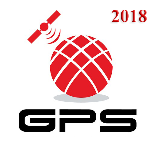 GPS Maps for 2018 Free