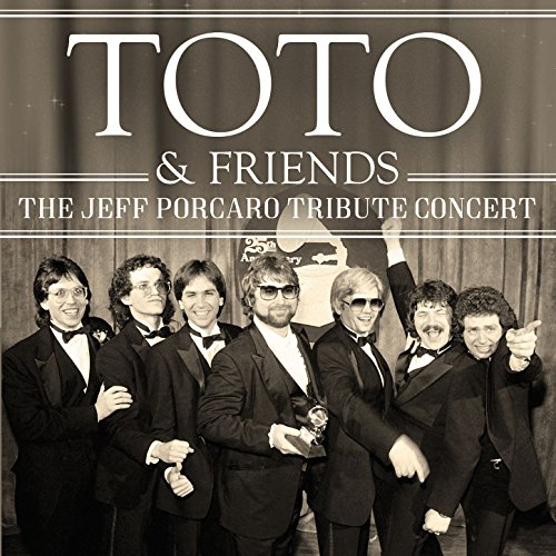 The Jeff Porcaro Tribute Conce...