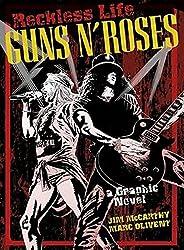 Guns N Roses Graphic (Graphic Novel)